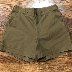 Men's 32 Patagonia shorts